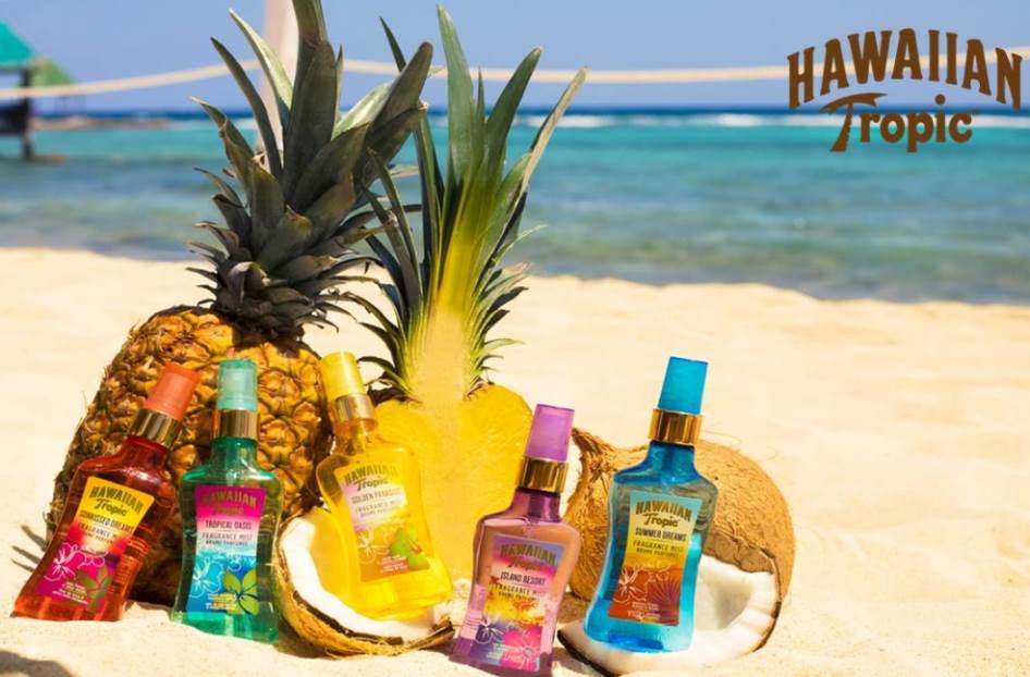Hawaiin Tropic4